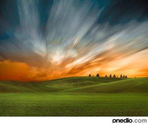 muhteşem gökyüzü 2