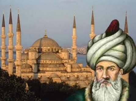 İstanbul'a su getiren koca Sinan susuz evde vefateder.