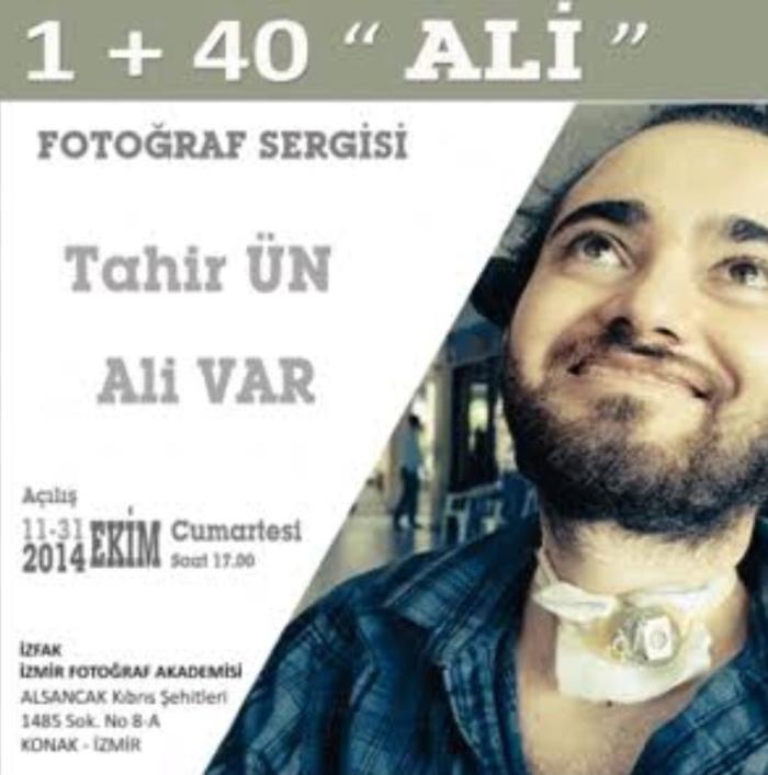 """""""HAYAT MÜCADELE ETTİKÇE GÜZEL"""" Melek Alevyazdı."""