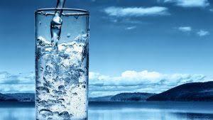Tuz ve Su