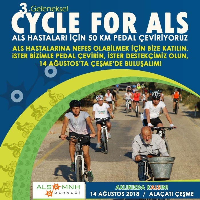 Cycle4ALS 2018