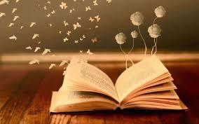 Kitap okuma haftası okuma aşıklarına kutluolsun.