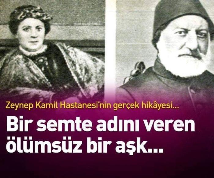Zeynep Kamil